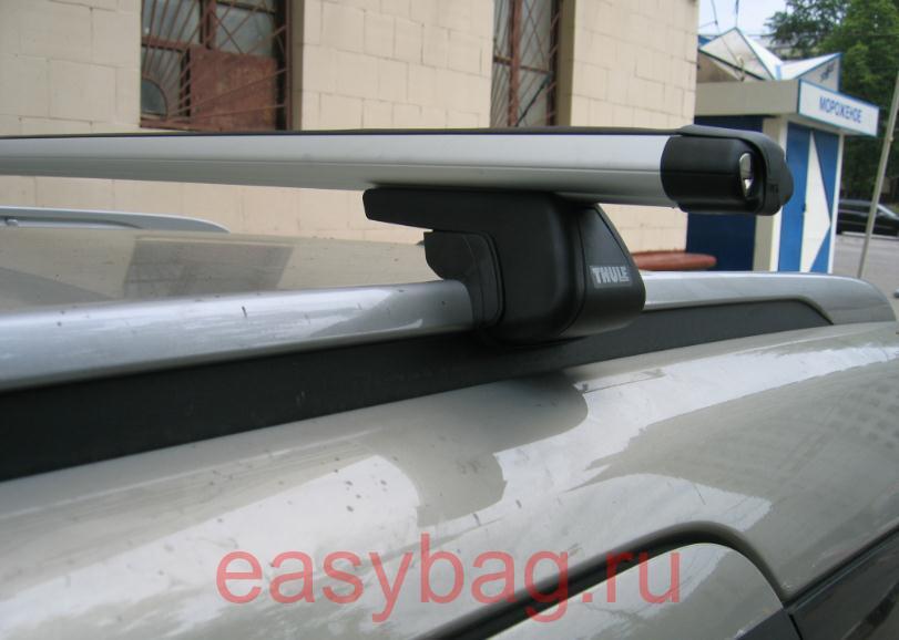 Ke738-80010 оригинальное крепление для велосипеда на крышу на nissan