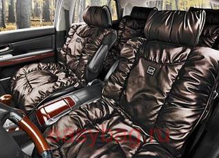 Авточехлы чехлы для Nissan Almera MW Brothers